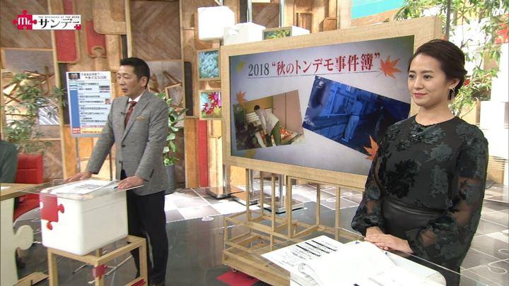 2018年11月11日椿原慶子の画像10枚目