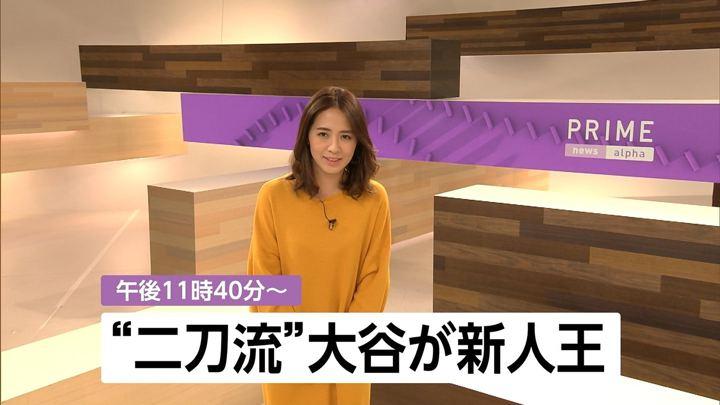 椿原慶子 プライムニュースα (2018年11月13日,14日放送 37枚)