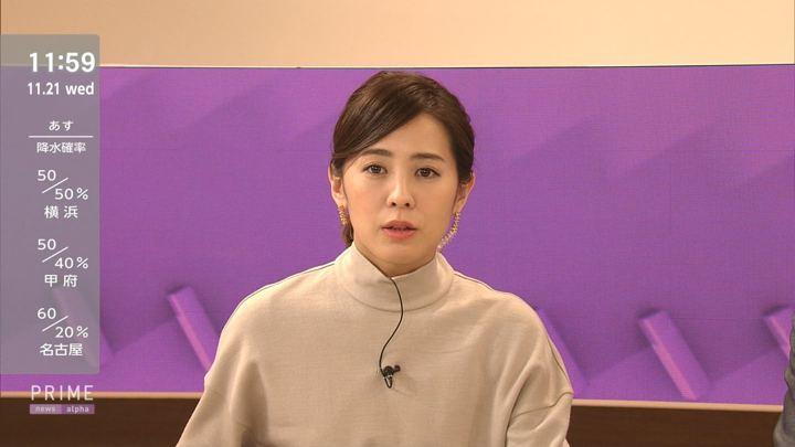 2018年11月21日椿原慶子の画像13枚目