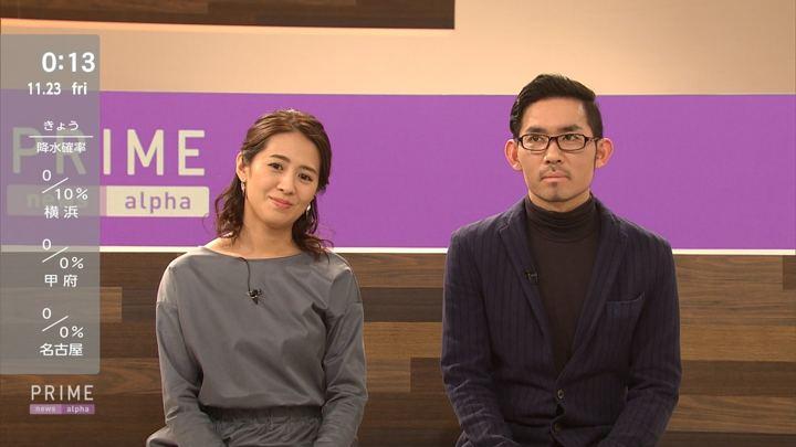 2018年11月22日椿原慶子の画像17枚目
