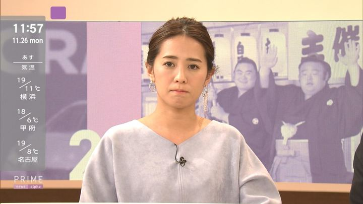 2018年11月26日椿原慶子の画像09枚目