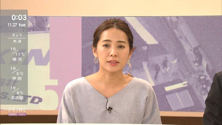 2018年11月26日椿原慶子の画像13枚目