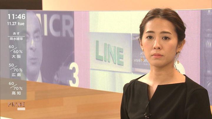 2018年11月27日椿原慶子の画像09枚目