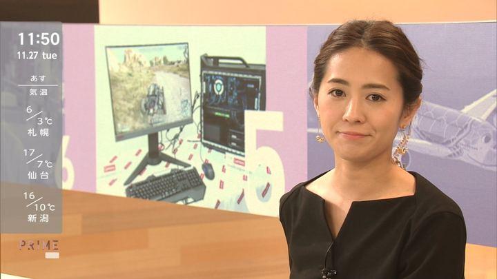 2018年11月27日椿原慶子の画像11枚目