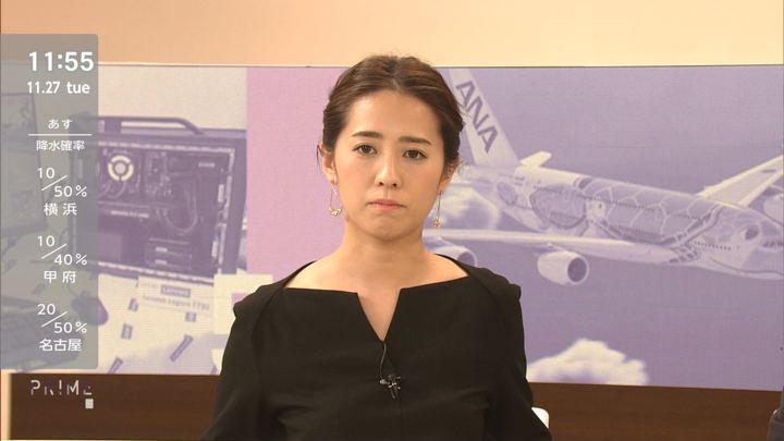 2018年11月27日椿原慶子の画像13枚目
