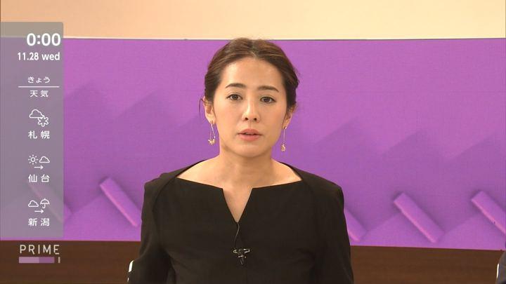 2018年11月27日椿原慶子の画像16枚目