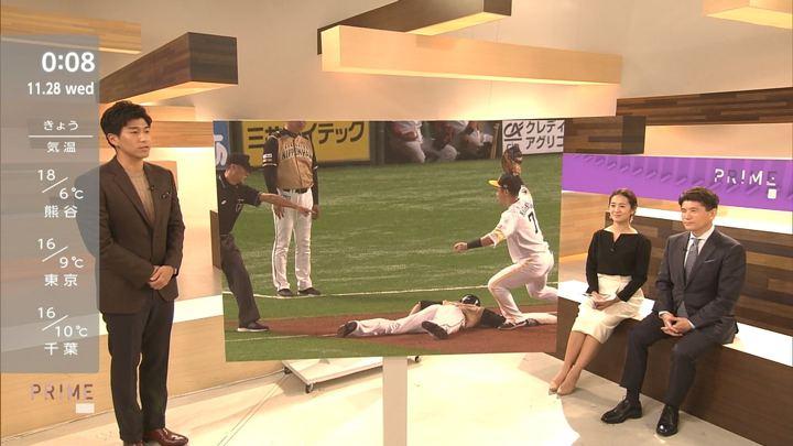 2018年11月27日椿原慶子の画像17枚目