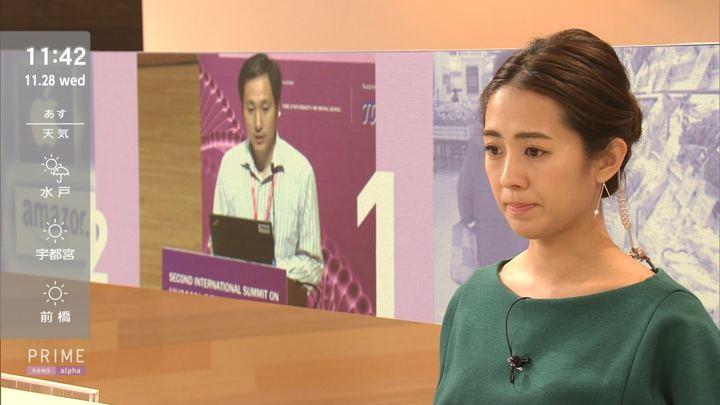 2018年11月28日椿原慶子の画像05枚目