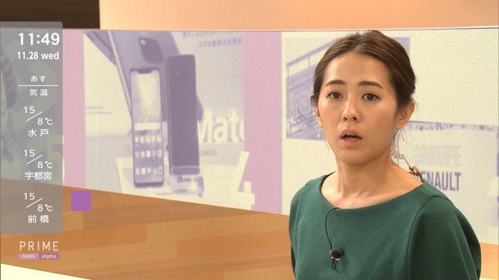 2018年11月28日椿原慶子の画像06枚目