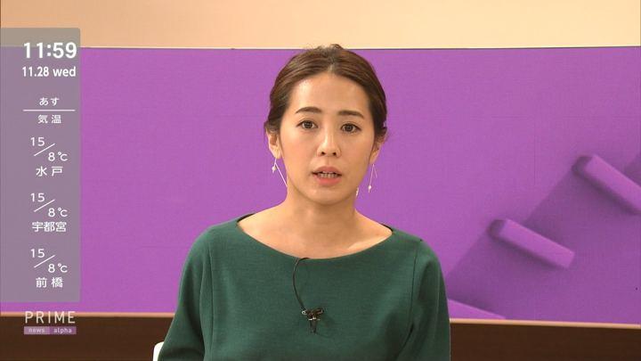 2018年11月28日椿原慶子の画像10枚目