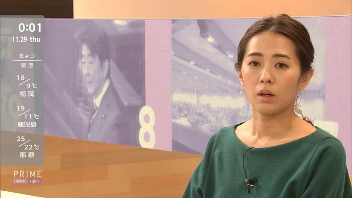 2018年11月28日椿原慶子の画像11枚目