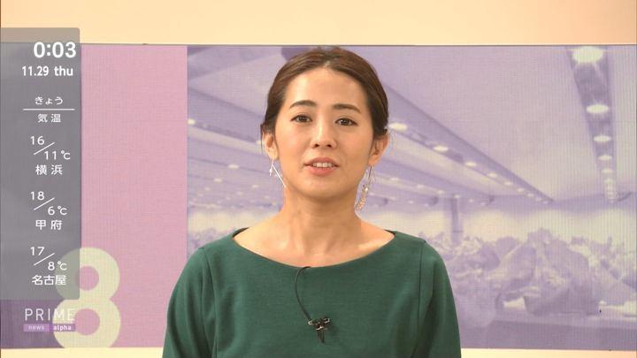 2018年11月28日椿原慶子の画像12枚目