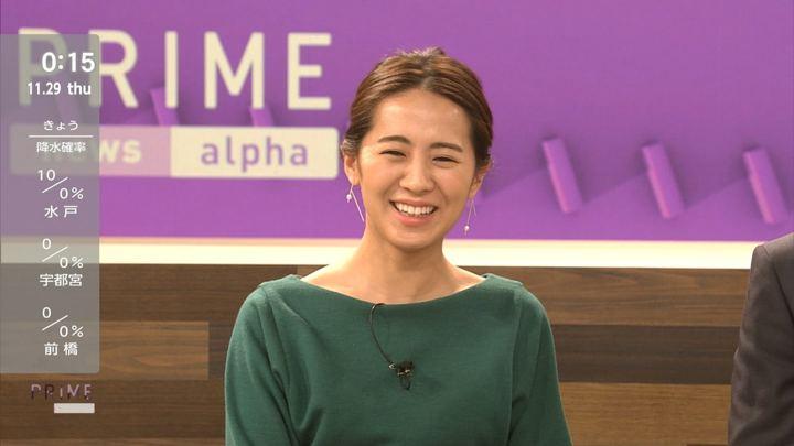 2018年11月28日椿原慶子の画像13枚目