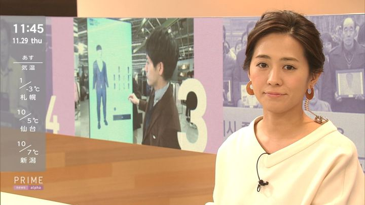 2018年11月29日椿原慶子の画像08枚目