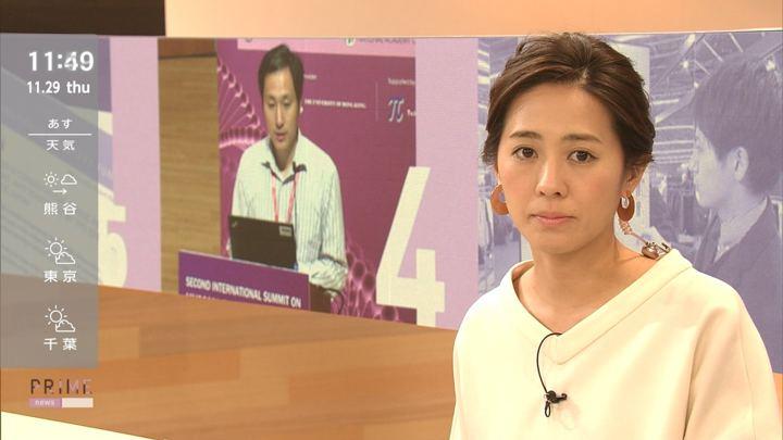 2018年11月29日椿原慶子の画像09枚目