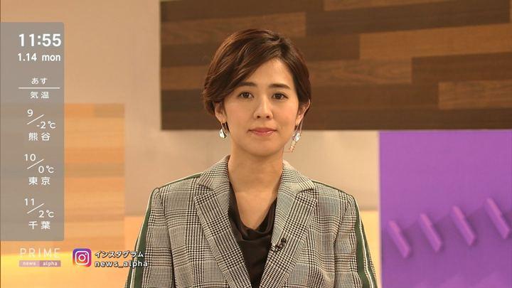 椿原慶子 プライムニュースα Mr.サンデー (2019年01月13日,14日放送 31枚)