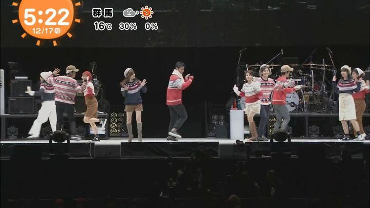 2018年12月17日堤礼実の画像01枚目