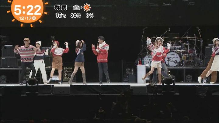 2018年12月17日堤礼実の画像02枚目