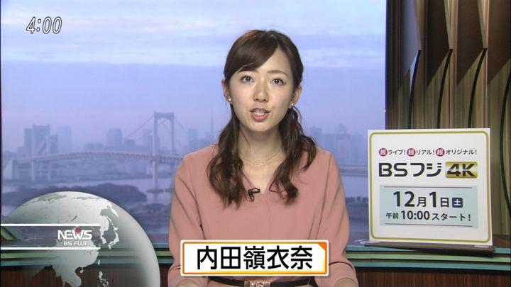 2018年11月28日内田嶺衣奈の画像02枚目