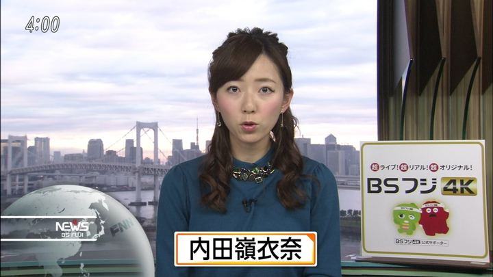 2018年12月12日内田嶺衣奈の画像01枚目