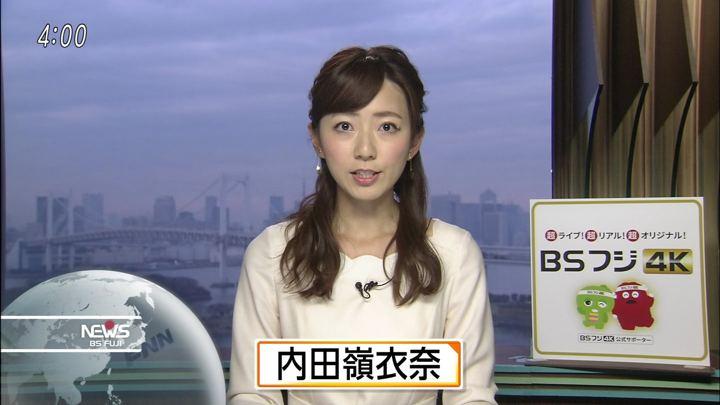 2018年12月26日内田嶺衣奈の画像01枚目