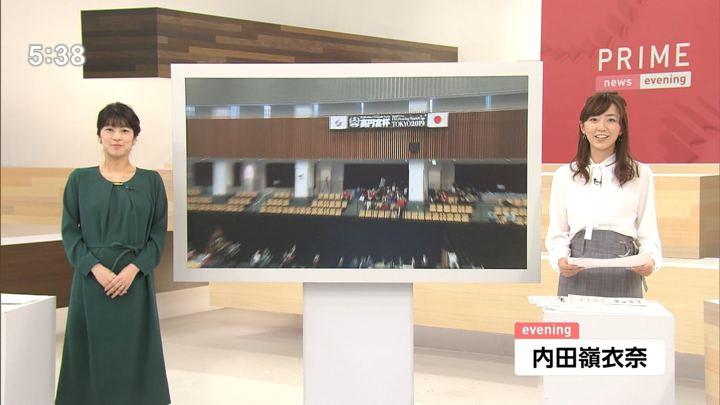 2019年01月26日内田嶺衣奈の画像01枚目
