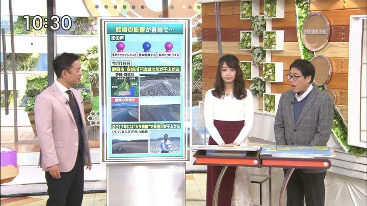 2019年01月22日宇垣美里の画像01枚目