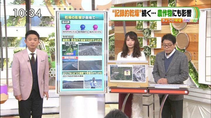 2019年01月22日宇垣美里の画像09枚目