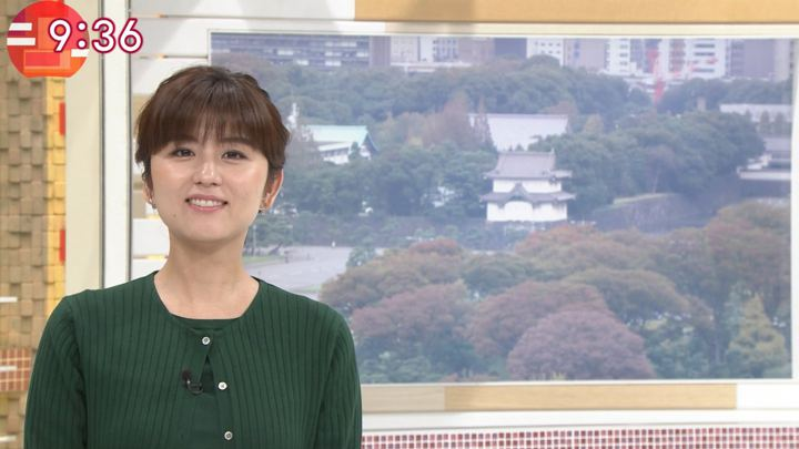 2018年10月15日宇賀なつみの画像13枚目