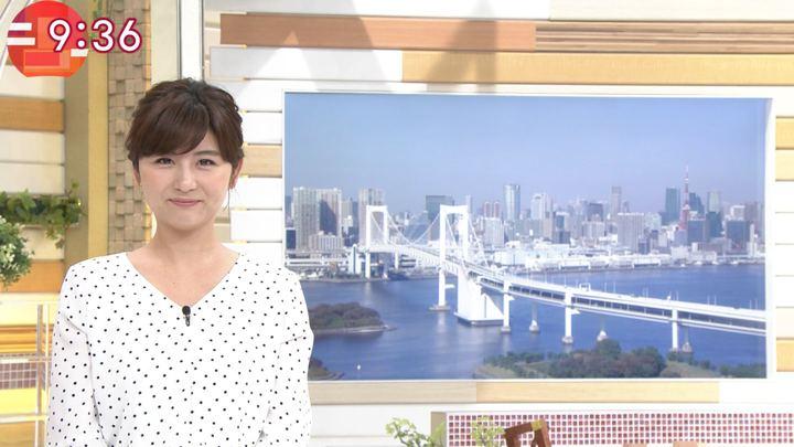 2018年10月22日宇賀なつみの画像13枚目