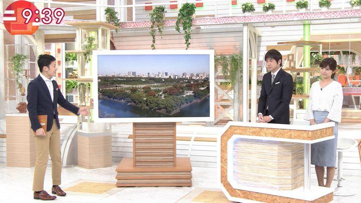 2018年10月22日宇賀なつみの画像14枚目