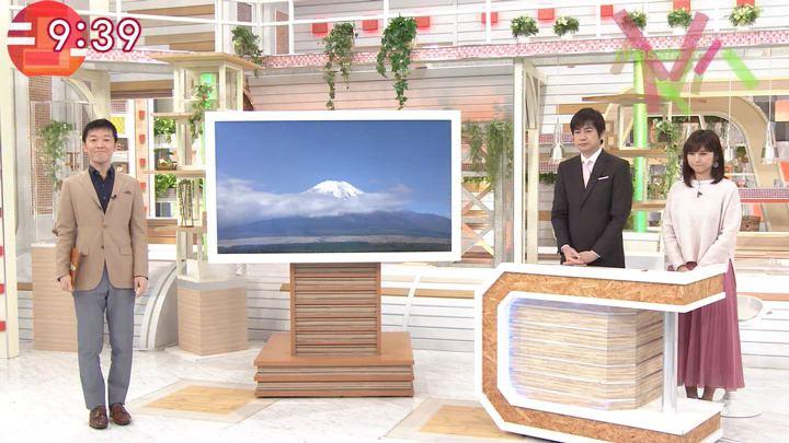 2018年10月25日宇賀なつみの画像16枚目