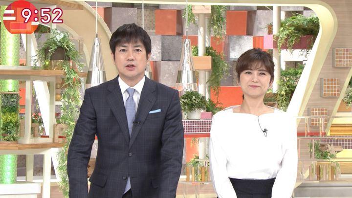 2018年11月01日宇賀なつみの画像10枚目