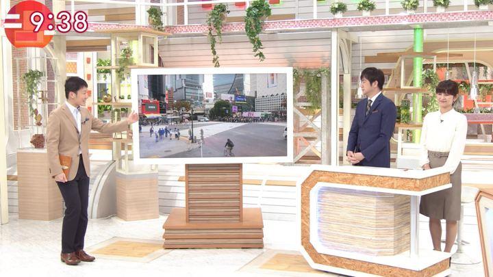 2018年11月12日宇賀なつみの画像10枚目