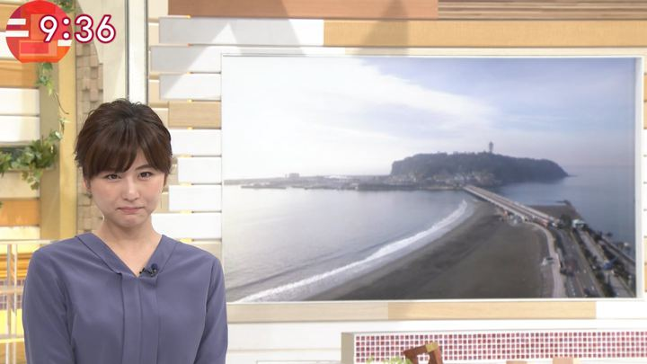 2018年12月07日宇賀なつみの画像19枚目
