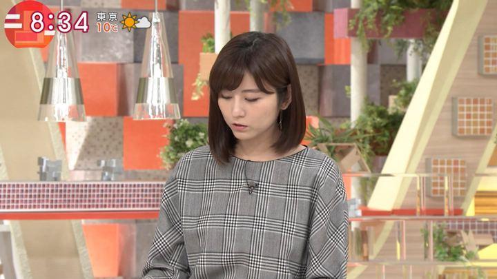 2018年12月13日宇賀なつみの画像04枚目