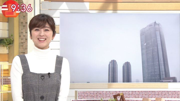 2018年12月17日宇賀なつみの画像09枚目