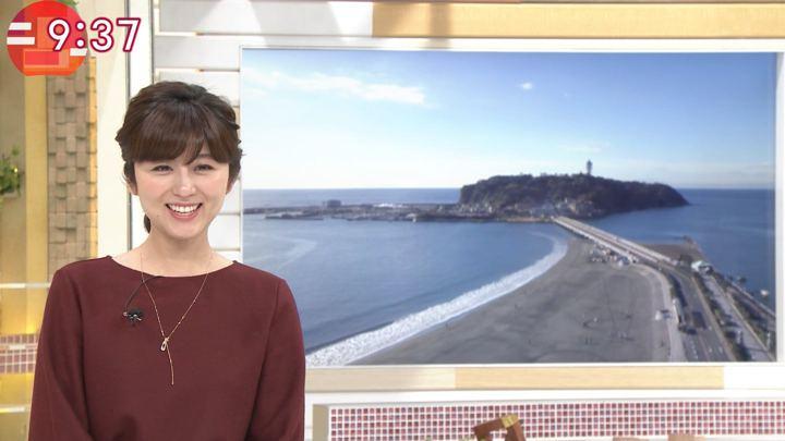 2018年12月25日宇賀なつみの画像12枚目