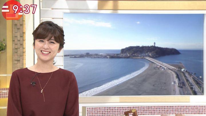 2018年12月25日宇賀なつみの画像13枚目