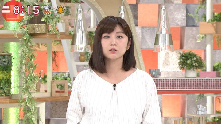 宇賀なつみ 羽鳥慎一モーニングショー (2019年01月09日放送 36枚)