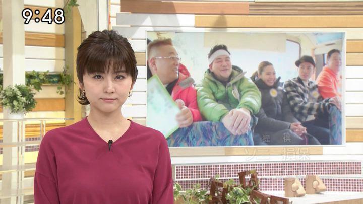 2019年02月11日宇賀なつみの画像11枚目