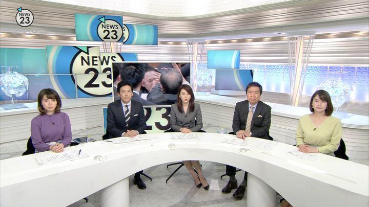 2018年11月27日宇内梨沙の画像01枚目