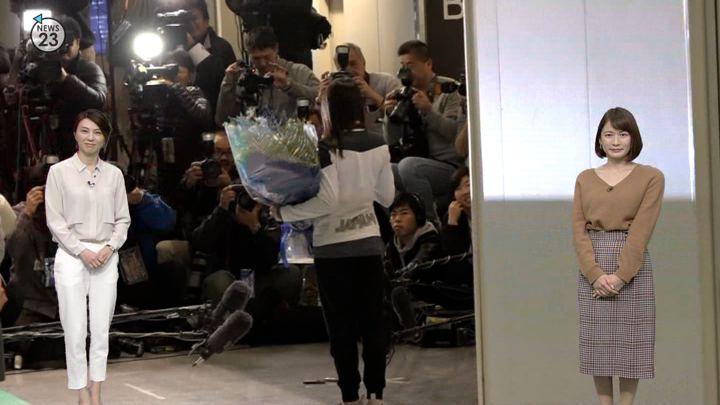 2018年12月11日宇内梨沙の画像02枚目