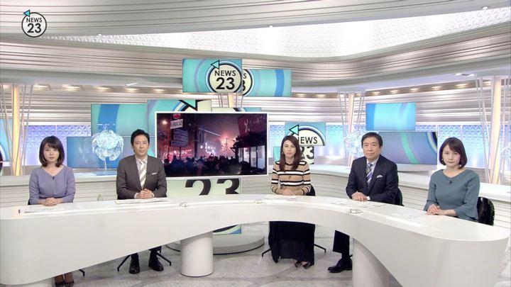 2018年12月17日宇内梨沙の画像01枚目