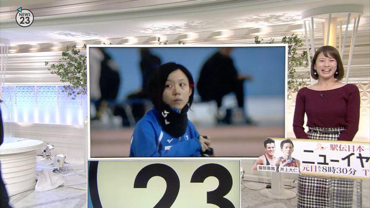 2018年12月25日宇内梨沙の画像04枚目