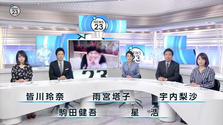 2019年02月05日宇内梨沙の画像01枚目