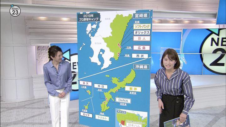 2019年02月05日宇内梨沙の画像03枚目