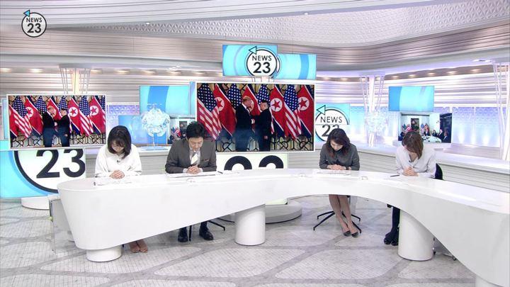 2019年02月27日宇内梨沙の画像02枚目