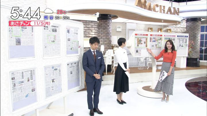 2018年11月05日山形純菜の画像01枚目
