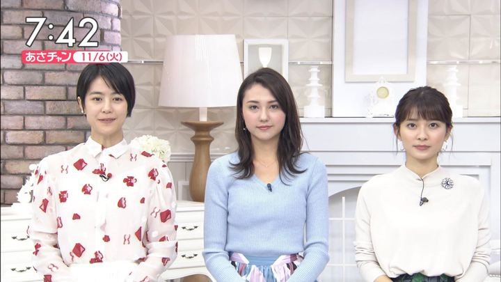 2018年11月06日山形純菜の画像11枚目